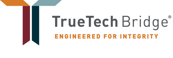 True Tech Bridge Logo